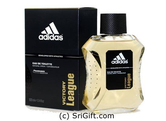 Adidas Victory League by Adidas is a Oriental Woody fragrance for men.  100ml