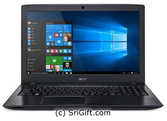 Acer Aspire E15 – 574G - Core i5 Laptop