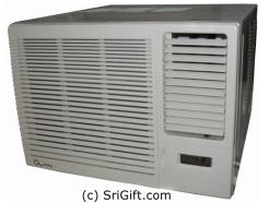 AC Window Type - 12000BTU