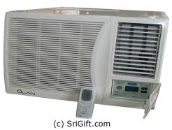 AC Window Type 9000BTU