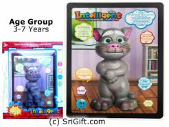 3D Talking Tom Learning Tablet